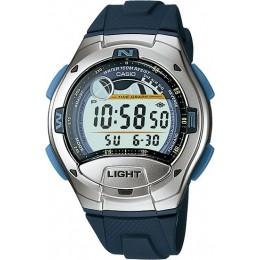 Часы CASIO W-753-2A