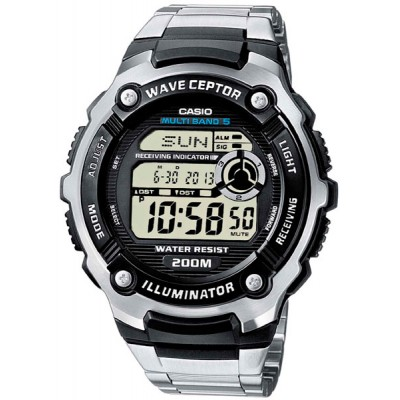 Часы CASIO WV-200DE-1A