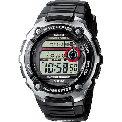 Часы CASIO WV-200E-1A