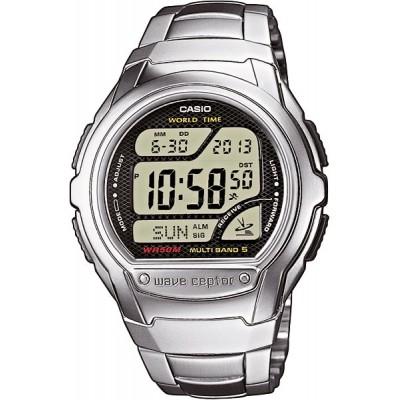 Часы CASIO WV-58DE-1A