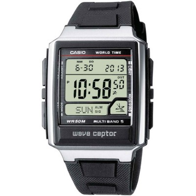 Часы CASIO WV-59E-1A