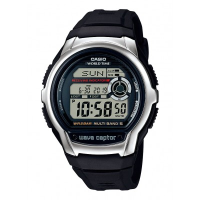 Часы CASIO WV-M60-1A
