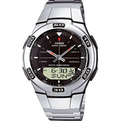 Часы CASIO Wave Сeptor WVA-105HDE-1A