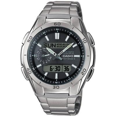 Часы CASIO Wave Сeptor WVA-M650TD-1A