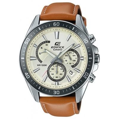Часы CASIO Edifice EFR-552L-7A