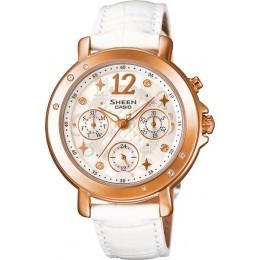 Часы CASIO SHE-3033GL-7AUER