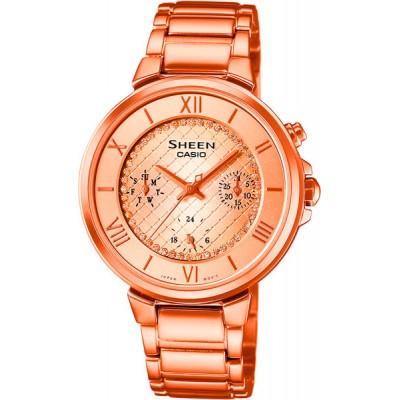Часы CASIO Sheen SHE-3040PG-9A
