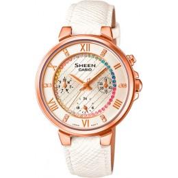 Часы CASIO SHE-3041PGL-7AUER