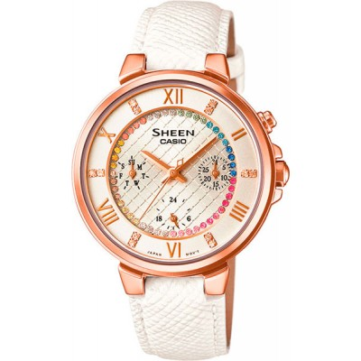 Часы CASIO Sheen SHE-3041PGL-7A