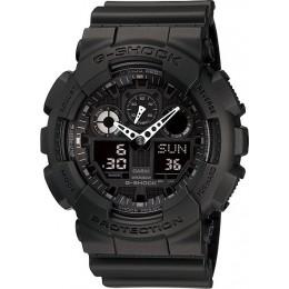 Часы CASIO GA-100-1A1