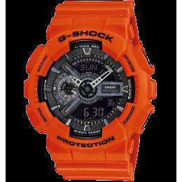Часы CASIO GA-110MR-4A
