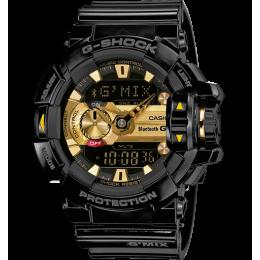 Часы CASIO GBA-400-1A9