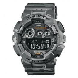 Часы CASIO GD-120CM-8E
