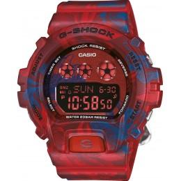 Часы CASIO GMD-S6900F-4E