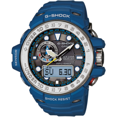 Часы CASIO GWN-1000-2A
