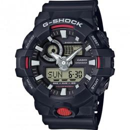 Часы CASIO GA-700-1AER
