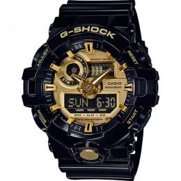 Часы CASIO GA-710GB-1AER