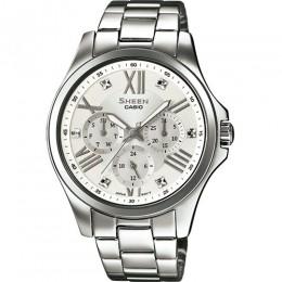 Часы CASIO SHE-3806D-7AUER