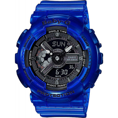 Часы CASIO Baby-G BA-110CR-2A