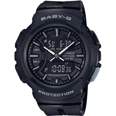 Часы CASIO Baby-G BGA-240BC-1A