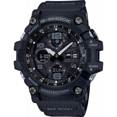 Часы CASIO G-Shock GWG-100-1A