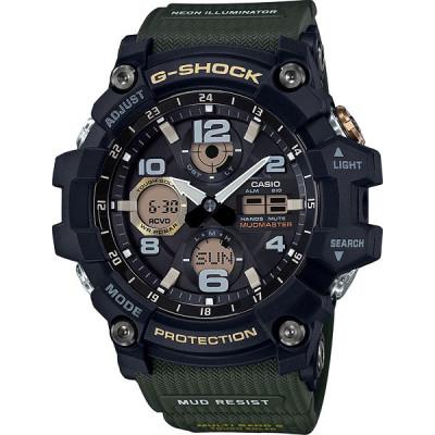 Часы CASIO G-Shock GWG-100-1A3