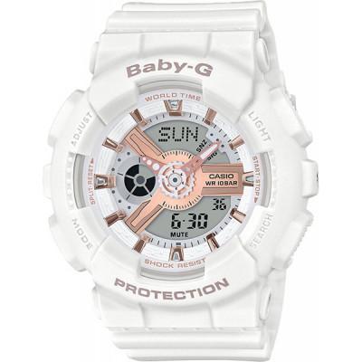 Часы CASIO BABY-G BA-110RG-7AER