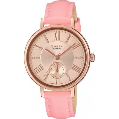 Часы CASIO SHEEN SHE-3066PGL-4AUEF