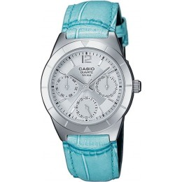 Часы CASIO LTP-2069L-7A2
