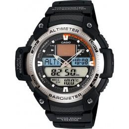 Часы CASIO SGW-400H-1B